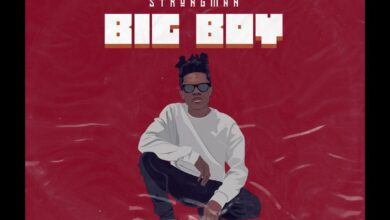 Photo of Strongman - Big Boy (Prod. Tubhanimuzik)