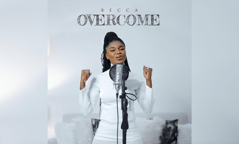 Photo of Becca - Overcome (Official Video)
