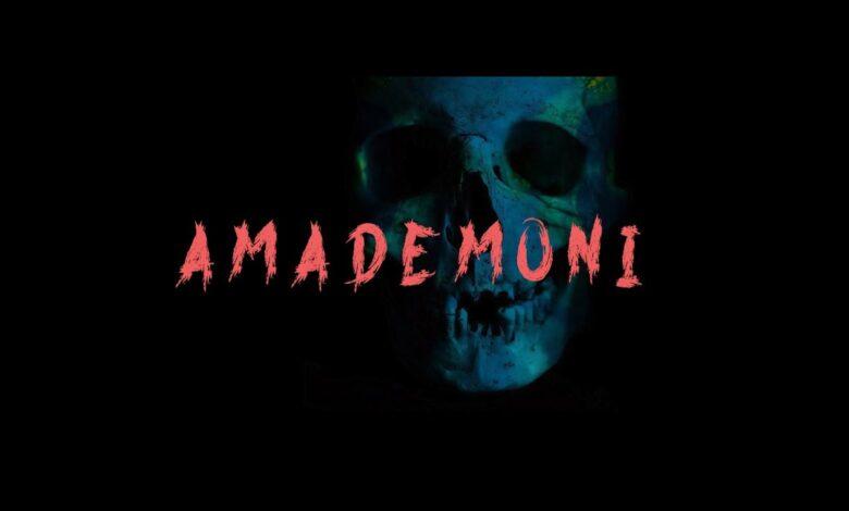 Photo of Cassper Nyovest - Amademoni ft. Tweezy (Official Video)