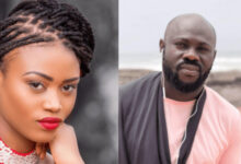 Photo of eShun lied about me but I won't disgrace her - Former Manager hits back