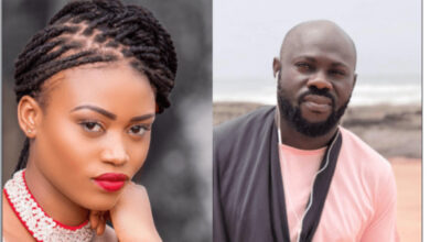 Photo of Songstress eShun reports ex-lover/manager to police