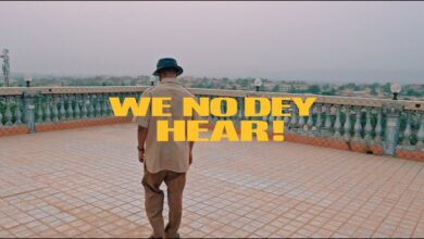 Photo of M.anifest – We no dey hear ft. Kelvyn Boy & Kel-P (Official video)