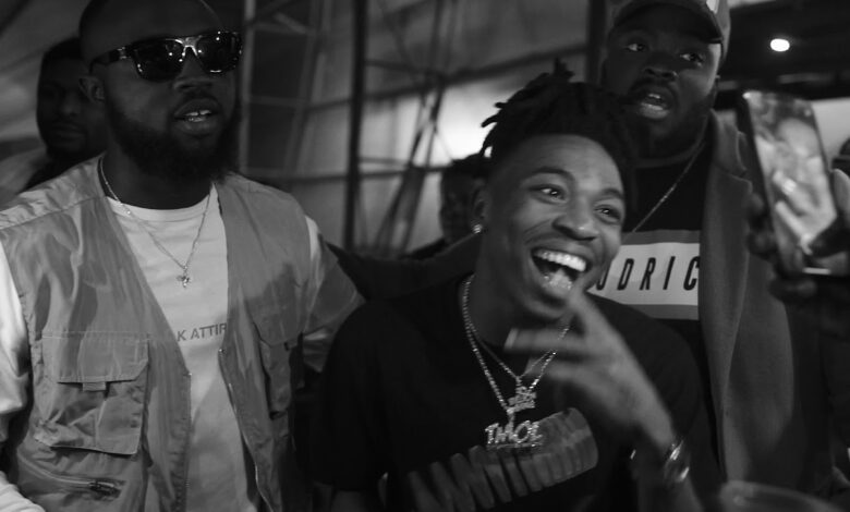 Photo of Mayorkun - Of Lagos (Official Video) +Mp3 Download