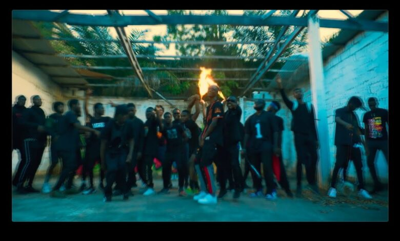 Photo of $pacely - Yawa ft. Kofi Mole (Official Video)+mp3 Download
