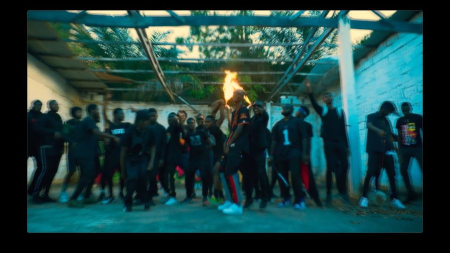 $pacely - Yawa ft. Kofi Mole (Official Video)+mp3 Download
