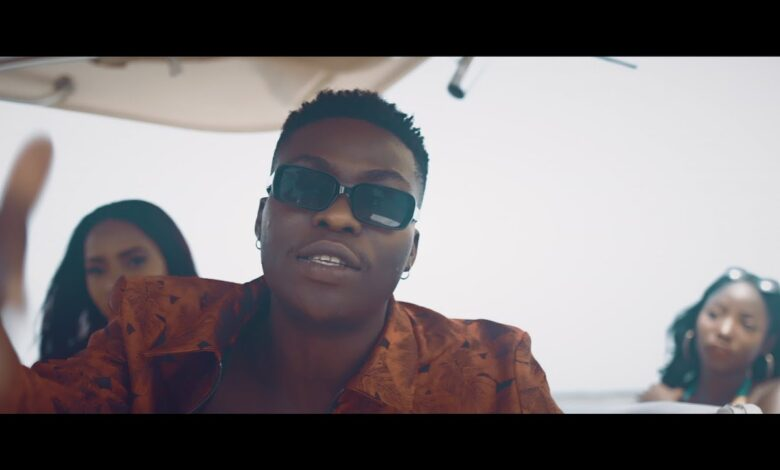 Photo of Reekado Banks & Parker Ighile – Options (Official Music Video) +MP3/MP4 Download