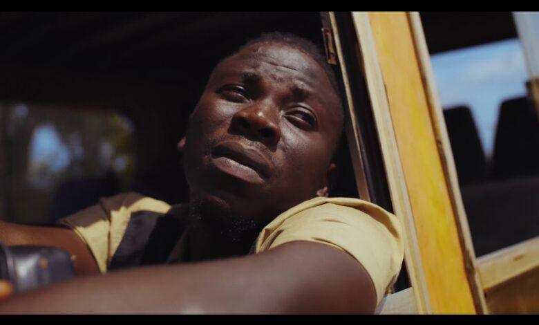 Photo of Stonebwoy – Le Gba Gbe [Alive] (Official Video)