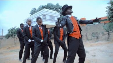 Photo of Video: Lil Win – Damirifa Due