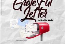 Photo of Addi Self - Grateful Letter To Shatta Wale (Prod. by Paq)