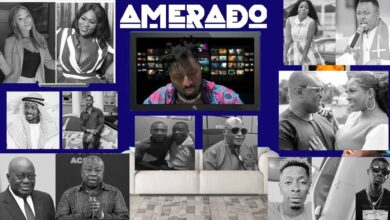 Photo of Amerado – Yeete Nsem Episode 5 (Official video) +Mp3/Mp4 Download