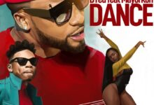 Photo of B-Red – Dance ft. Mayorkun