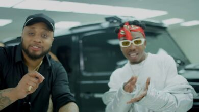Photo of B-Red – Dance ft. Mayorkun (Official Video)