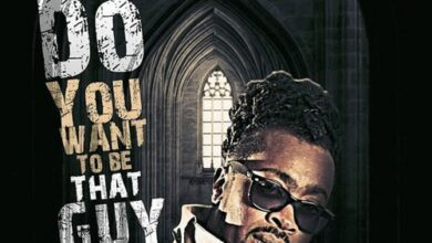 Photo of Beenie Man – Do You Want To Be That Guy