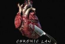 Photo of Chronic Law – Nuh Beg (Prod. by New Wavez Ent)