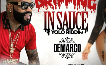 Photo of Demarco – Drippin In Sauce (Yolo Riddim) (Prod. by Frankie Music)