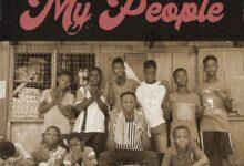 Photo of J.Derobie – My People (Prod. by Beatz Fada)