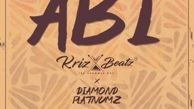 Photo of Krizbeatz – Abi ft. Diamond Platnumz, Ceeboi