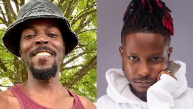 Photo of Stop tweeting and make peace We no want hear bad news – Kwaw Kese caution Kelvyn Boy