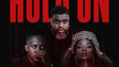 Photo of Larry Gaaga x M.I. Abaga x EFYA – Hold On (Official Video) +Mp3/Mp4 Download