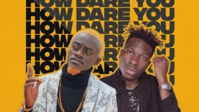 Photo of Lil Win ft. Article Wan – How Dare You (Patapaa Diss)