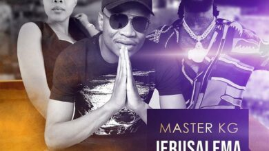 Photo of Master KG – Jerusalema ft. Burna Boy & Nomcebo Zikode