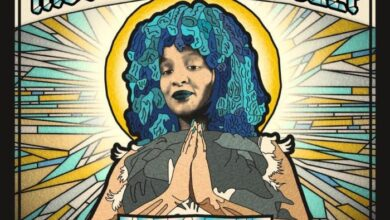 Photo of Moonchild Sanelly – Bashiri