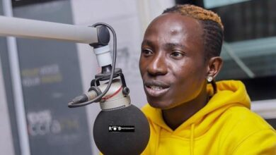 Photo of Pastors who attend Bible school are 'liars' and 'not from God' – Patapaa