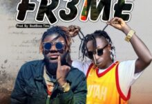 Photo of Pope Skinny – Fr3me ft. Patapaa (Prod. By BeatsBoss Tims)