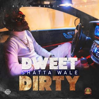 Photo of Shatta Wale – Dweet Dirty (Prod. By Kims Media House)