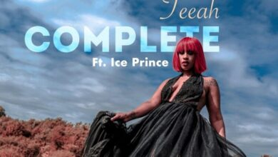 Photo of Teeah – Complete (Remix) ft. Ice Prince (Prod. by Delirious Productions)