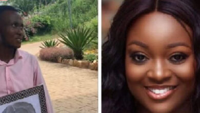 Photo of Actress Jackie Appiah obtains restraining order against stalker