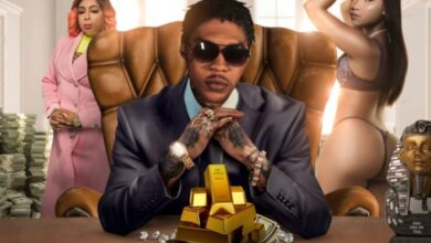 Photo of Vybz Kartel – Dons & Divas ft. Daniiboo