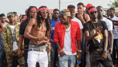 Photo of How Shatta Wale's Militants could come back