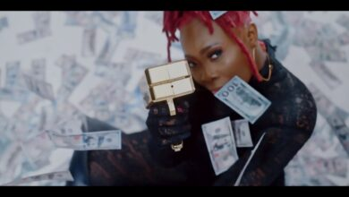 Photo of Video: Akiyana - Do it (Explicit)