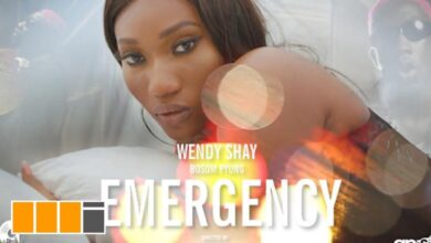 Photo of Wendy Shay - Emergency ft. Bosom P-Yung (Official Video)