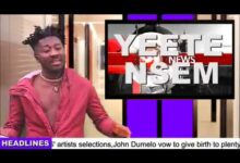 Photo of Amerado – Yeete Nsem (Episode 7) [video] +Mp3/Mp4 Download