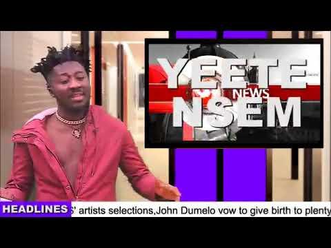 Amerado – Yeete Nsem Episode 7 - Amerado - Yeete Nsem (Episode 7) [video] +Mp3/Mp4 Download