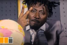 Photo of Amerado – Coming For Your King's Head (Official Video) +Mp3/Mp4 Download