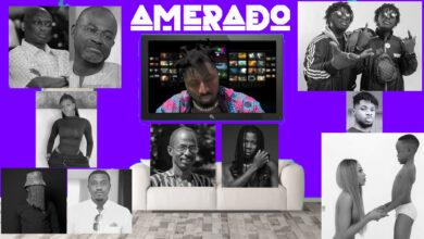 Photo of Amerado – Yeete Nsem (Episode 7)