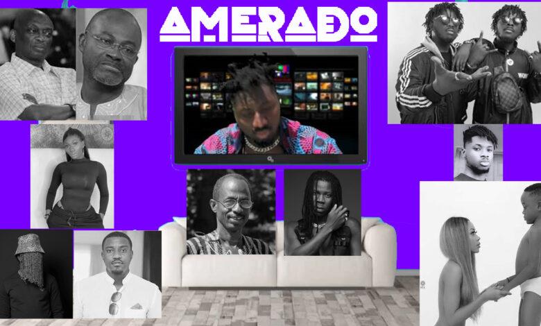 Amerado Yeete Nsem Episode 7 780x470 - Amerado - Yeete Nsem (Episode 7)