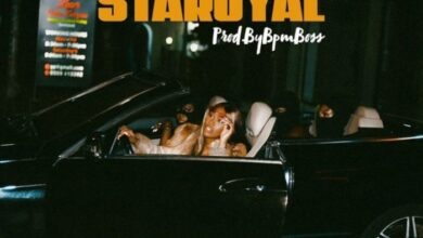 Photo of Cocotrey – Stargyal (Prod. by Bpm Boss)