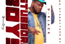 Photo of D-Black – Stubborn Boys (Prod. by Rony Turn Me Up)