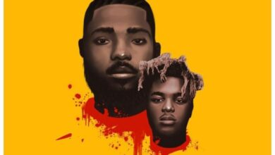 Photo of Eddie Khae – Mirror Mirror ft. Quamina Mp