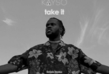 Photo of KaySo – Take It (Prod. by KaySo)