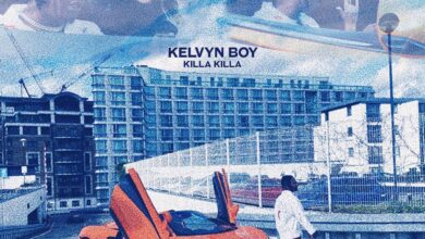Photo of Kelvyn Boy – Killa Killa (Prod. by Samsney)