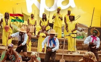 Photo of Okyeame Kwame – KPA ft. Naomi & Oko (Wulomei)