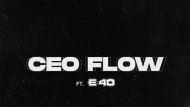 Photo of Sarkodie – CEO Flow ft. E-40