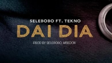 Photo of Selebobo – Dai Dia ft. Tekno (Prod. by Selebobo)