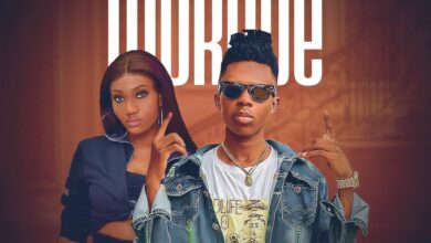 Photo of Strongman – Mokobe ft. Wendy Shay