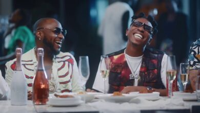 Photo of Mayorkun – Betty Butter ft. Davido (Official Video)